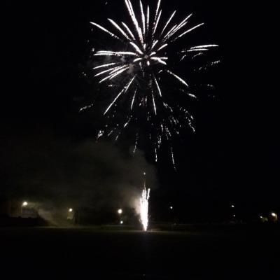 Sonorisation du feu d'artifice et bal populaire du 14 juillet à FOUG