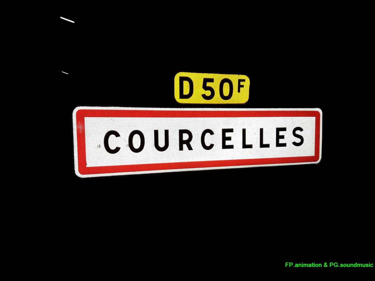 Courcelles