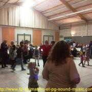 bal du Coq MJC de Villey St Etienne 12 Novembre 2017