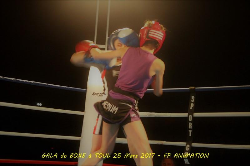 le combat
